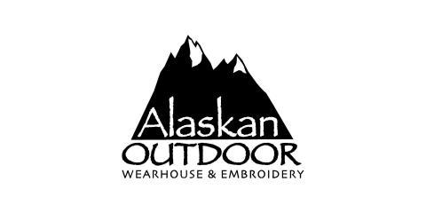 Alaskan Outdoor Wearhouse & Embroidery