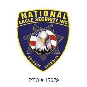 National Eagle Security