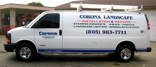 Corona Landscape image 5