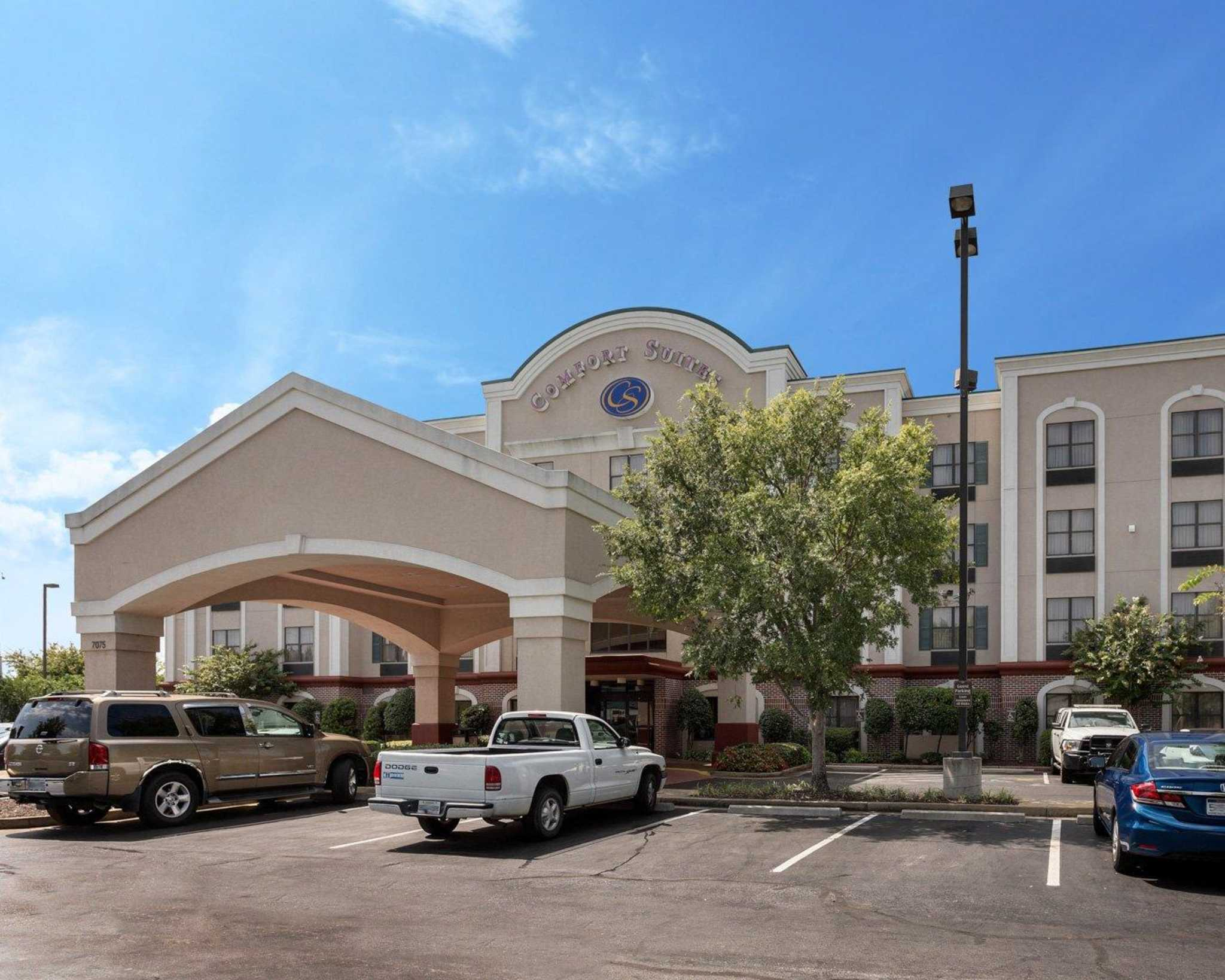 Hotels And Motels In Southaven Ms