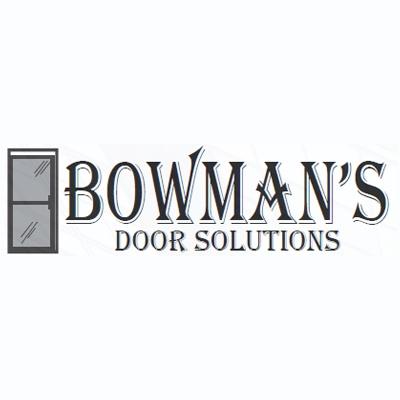 Bowman's Door Solutions - Rochester, MN - Locks & Locksmiths