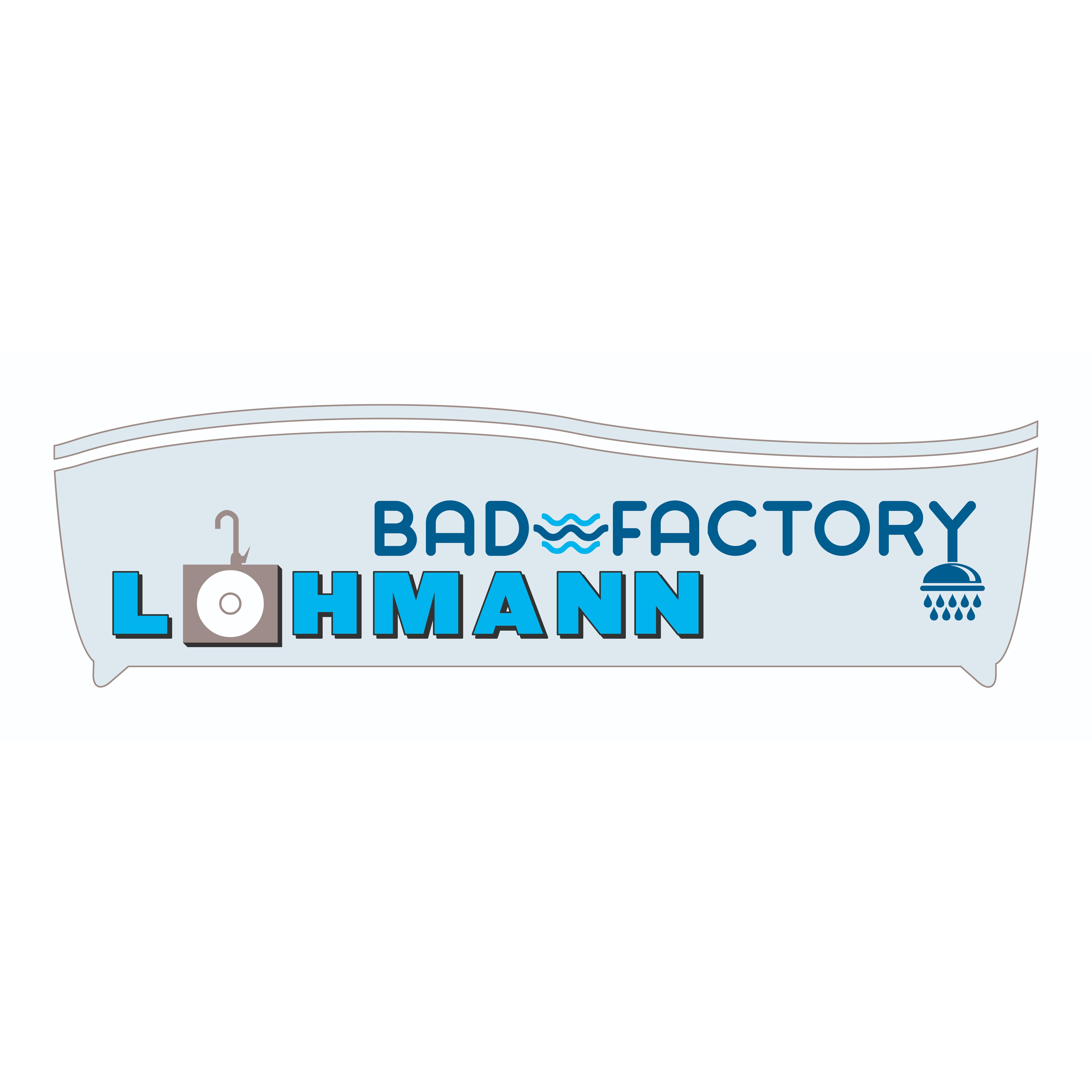 Bild zu Bad Factory Lohmann in Münster