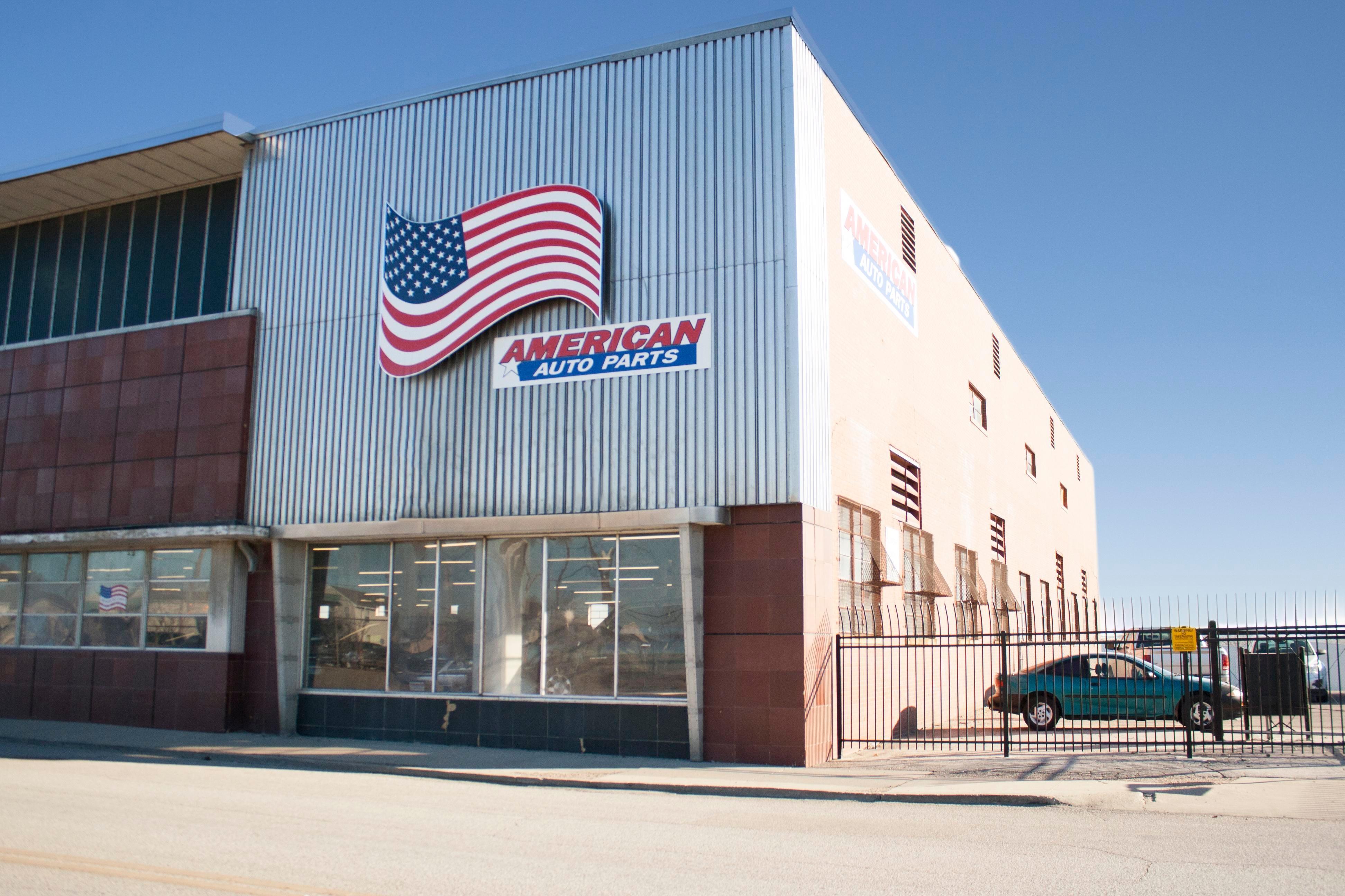 Jeep Dealers Omaha >> American Auto Parts in Omaha, NE 68110 - ChamberofCommerce.com