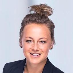 Angelina Lübcke