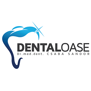 DENTALOASE Dr. med.dent. Csaba SANDOR in 4400 Steyr - Logo