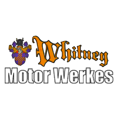 Whitney Motor Werkes