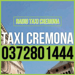 Radio Taxi Cremona