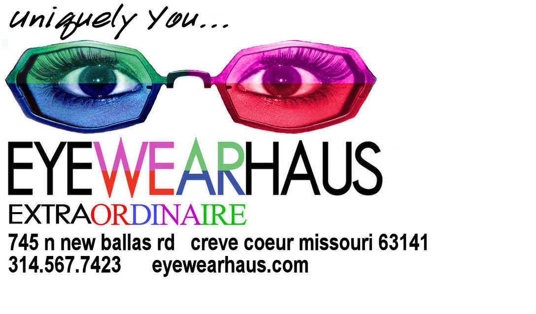 Eyewearhaus Inc