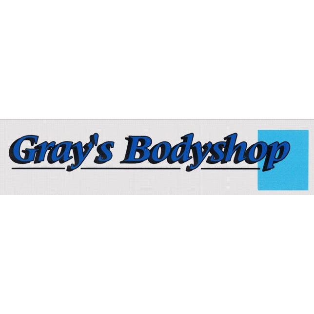 Gray's Bodyshop Logo