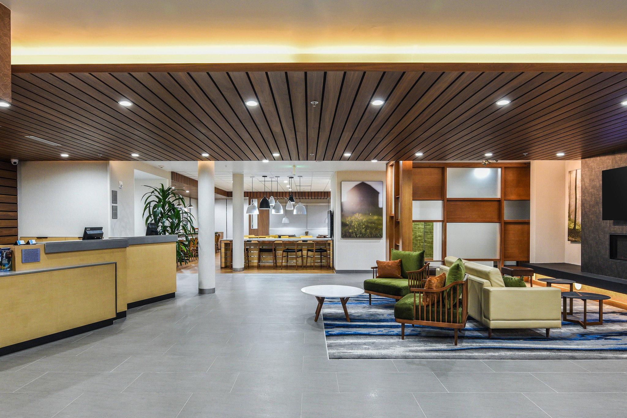 Fairfield Inn & Suites by Marriott Ontario Rancho Cucamonga