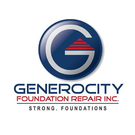 Generocity Foundation Repair Inc.