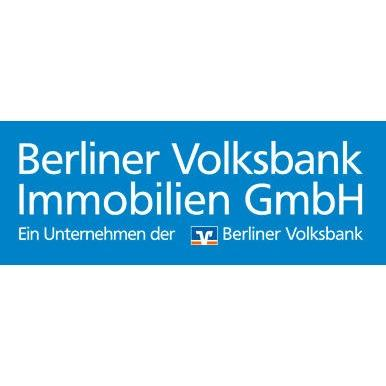 BVBI Berliner Volksbank Immobilien Berlin-Weißensee