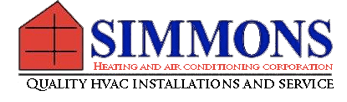 Simmons Heating and Air Conditioning Inc.