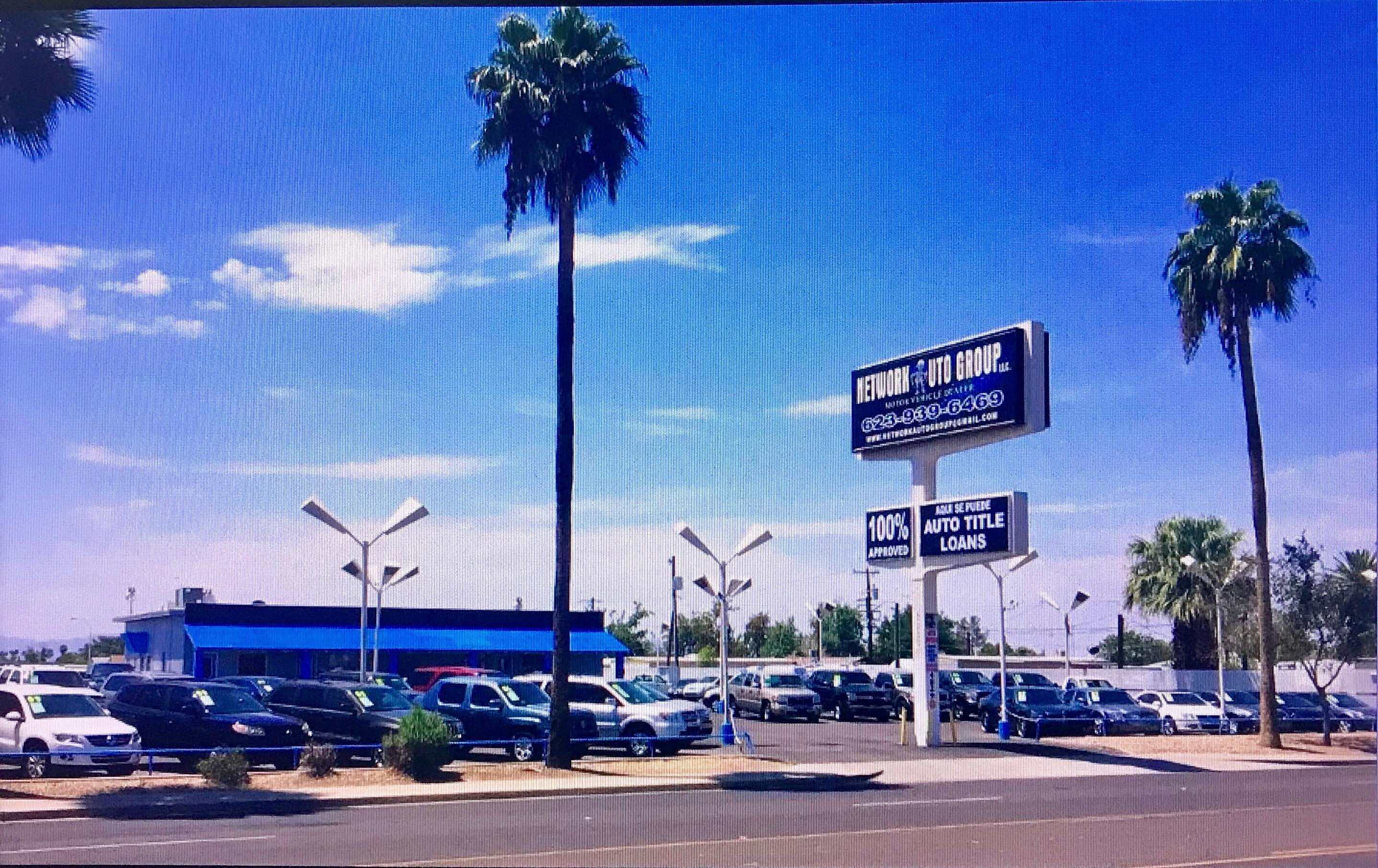 Car Dealers In Glendale Arizona