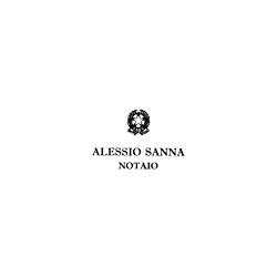 Notaio Alessio Sanna
