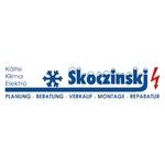 Kundenlogo Meik Skoczinski Elektromeister