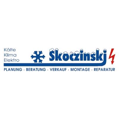 Bild zu Meik Skoczinski Elektromeister in Marl