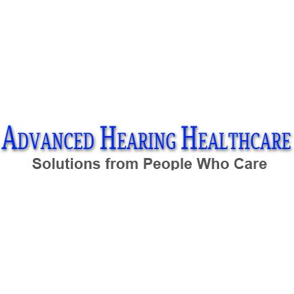 Advanced Hearing Healthcare