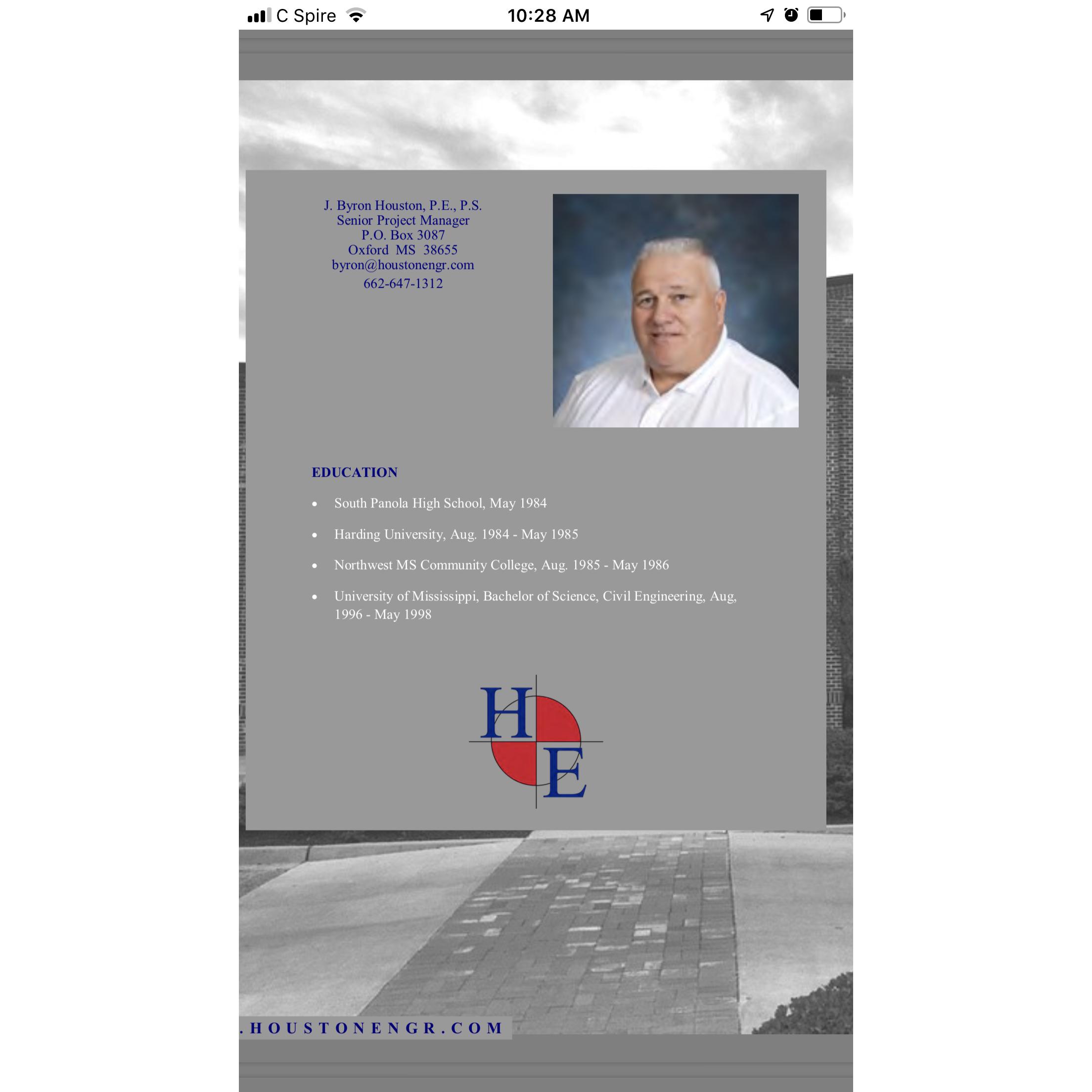 Houston Engineering, PLLC