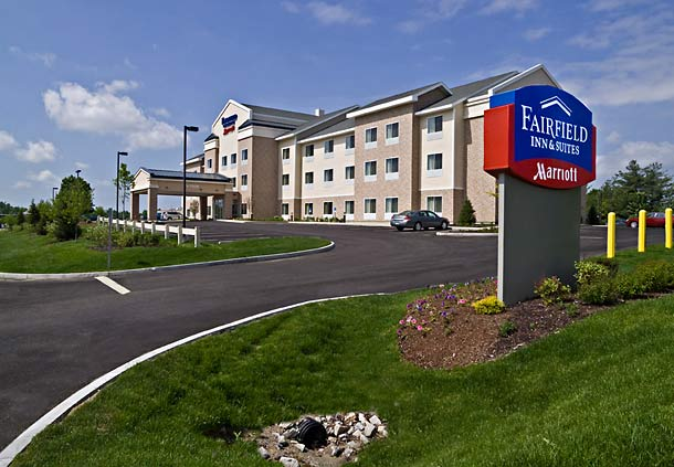 Fairfield Inn & Suites by Marriott Augusta