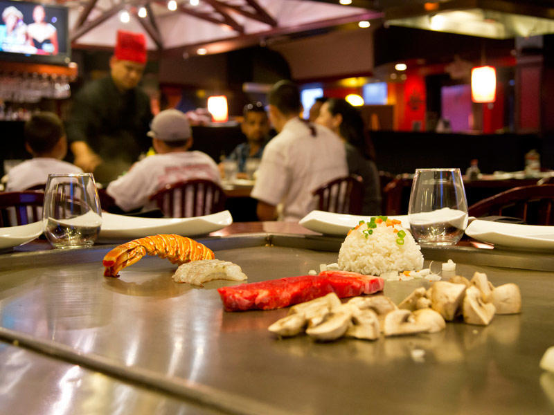 Tokyo steakhouse coupons