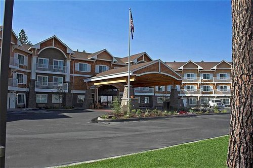 Holiday Inn Express & Suites Coeur D Alene I-90 Exit 11 image 4