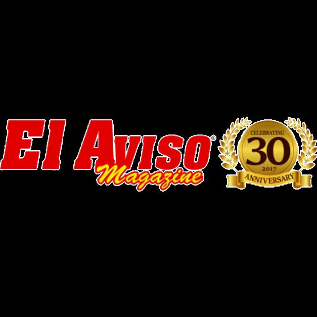 Magazine Store in CA Bell 90201 El Aviso Magazine 4850 Gage Ave.  (323)586-9199