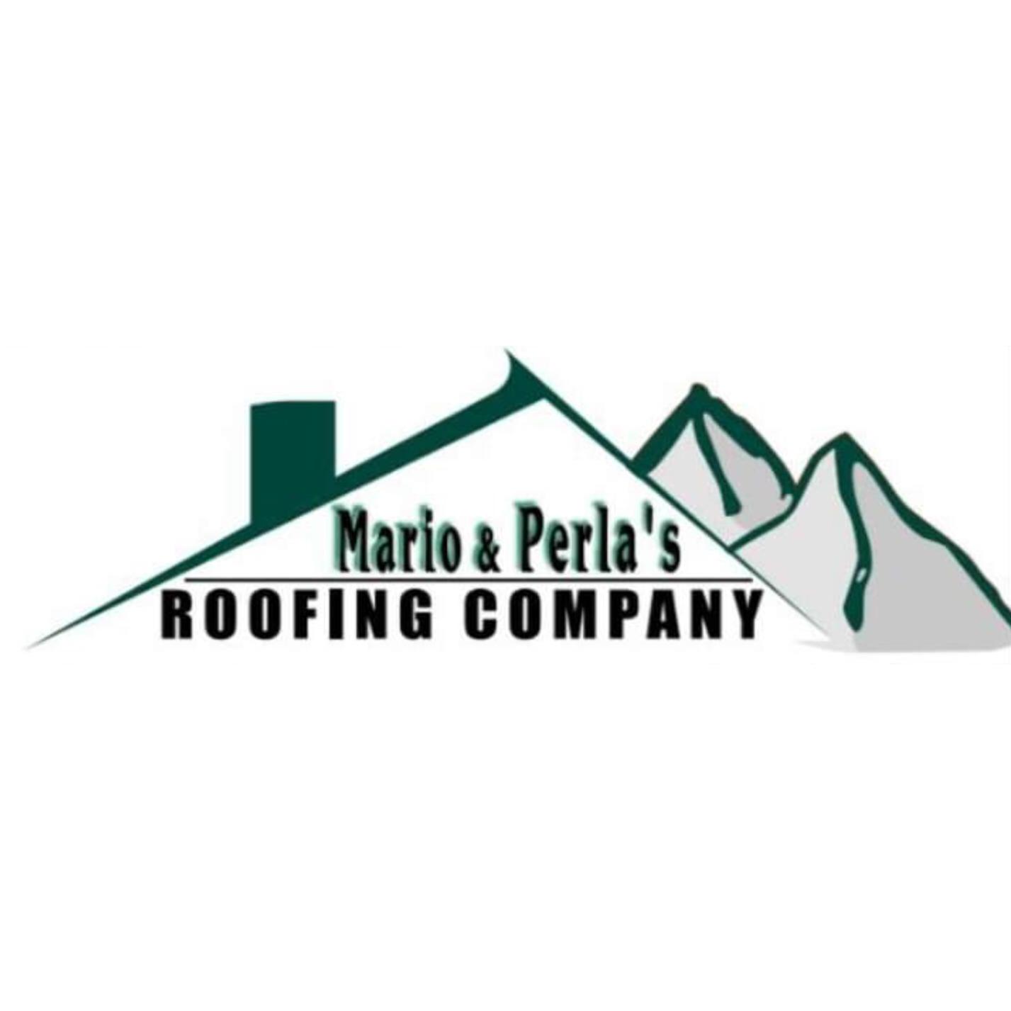 Mario and Perla's Roofing Company