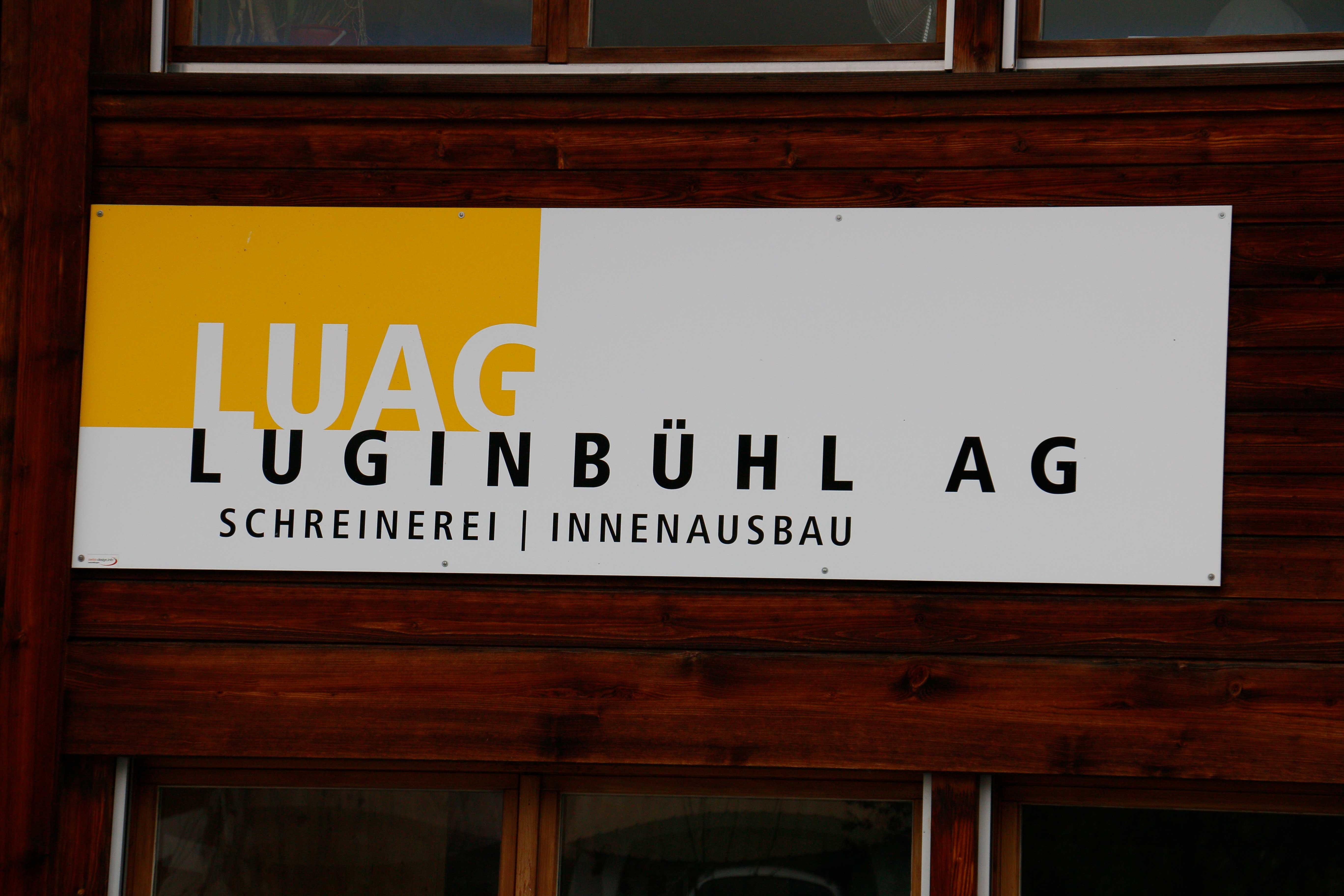 LUAG Luginbühl AG