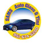 Sam's Auto Glass & Tint