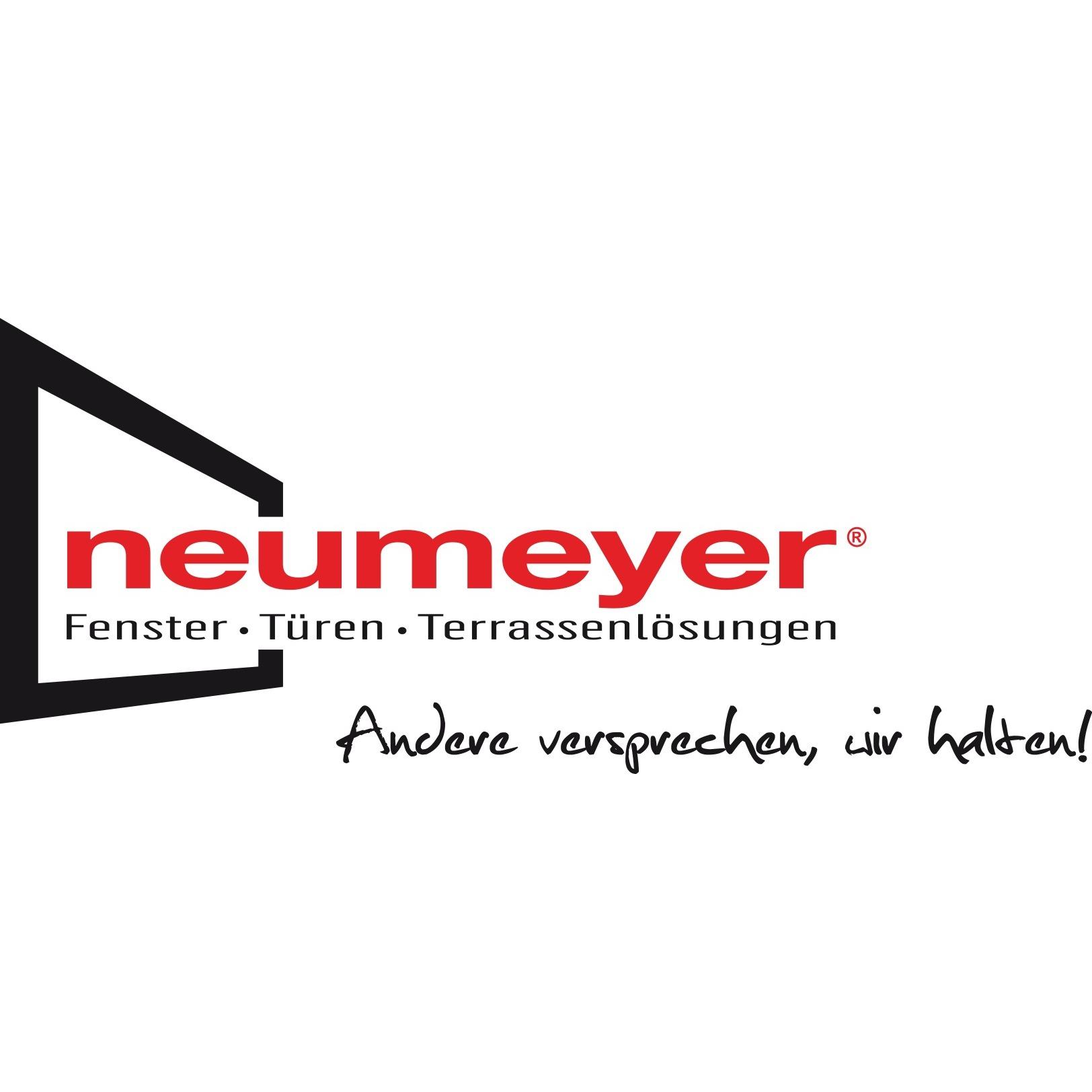 Bild zu Neumeyer Fenster Türen Terrassenlösungen Krefeld in Krefeld
