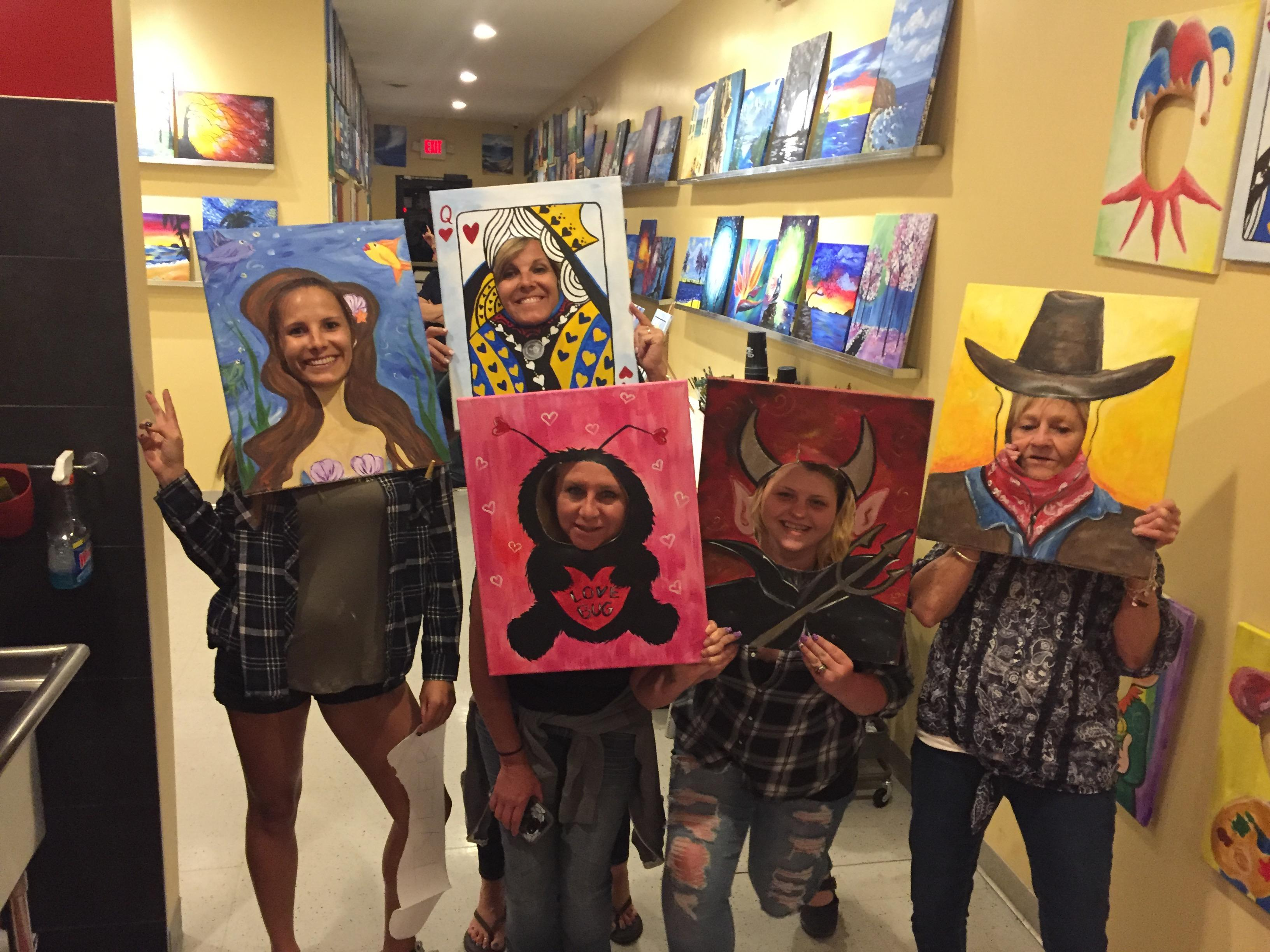 Painting with a twist coupons near me in camarillo 8coupons for Painting with a twist chicago