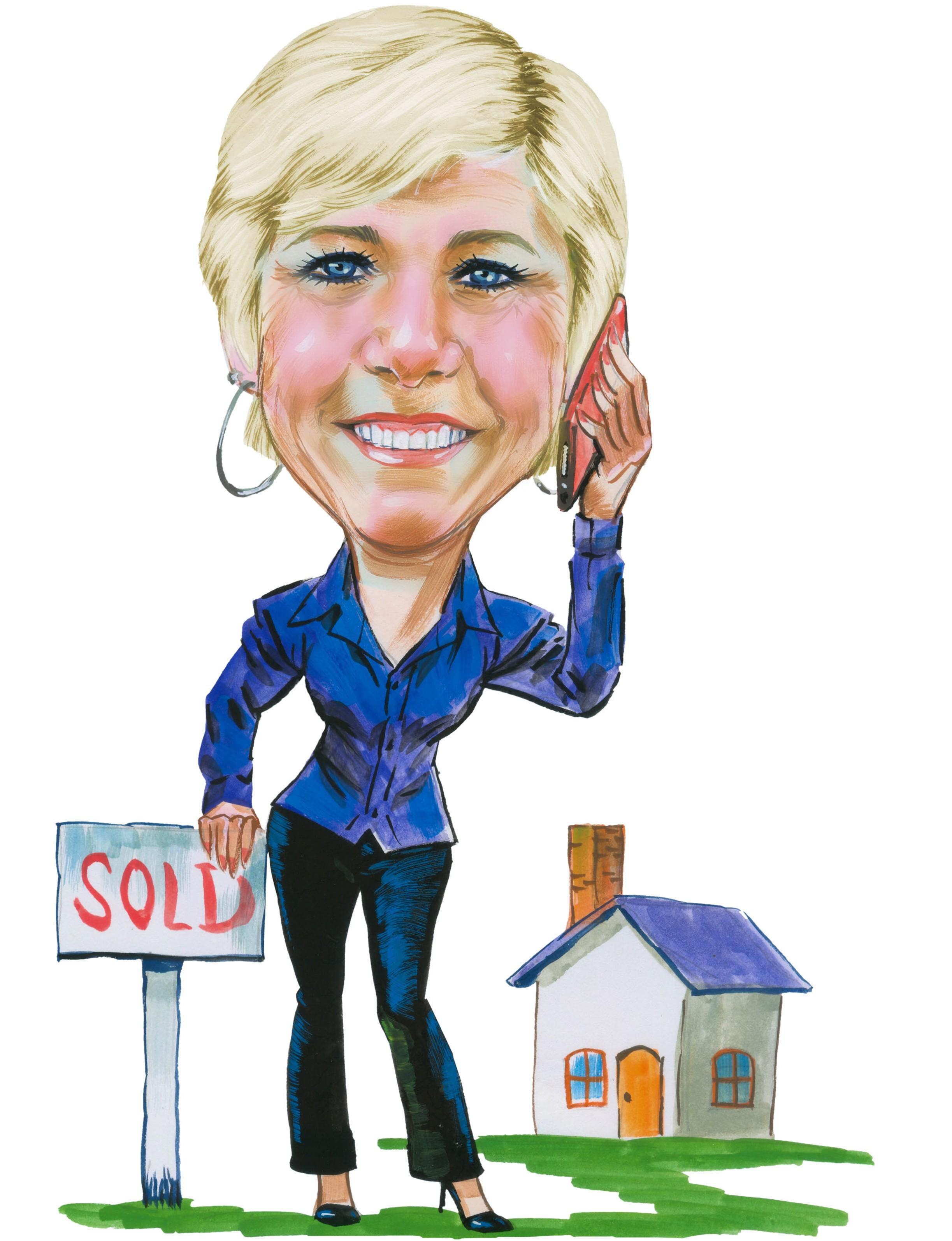 Melinda Jordan, RE/MAX Pinnacle Group Realtors,II
