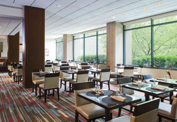 Minneapolis Airport Hotels | Hotels Near MSP With Park
