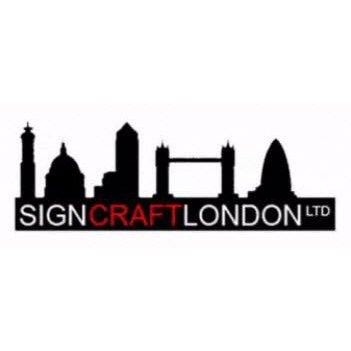 Signcraft (London) Ltd