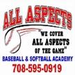 All Aspects Baseball and Softball Academy