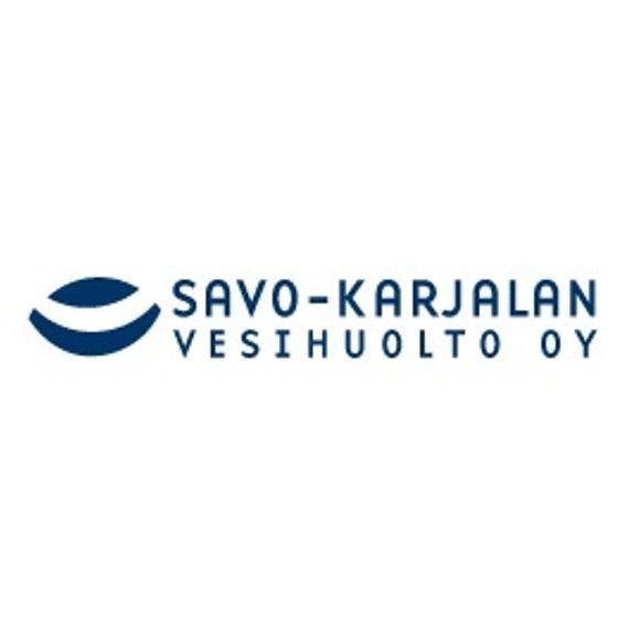 Savo-Karjalan Vesihuolto Oy Logo