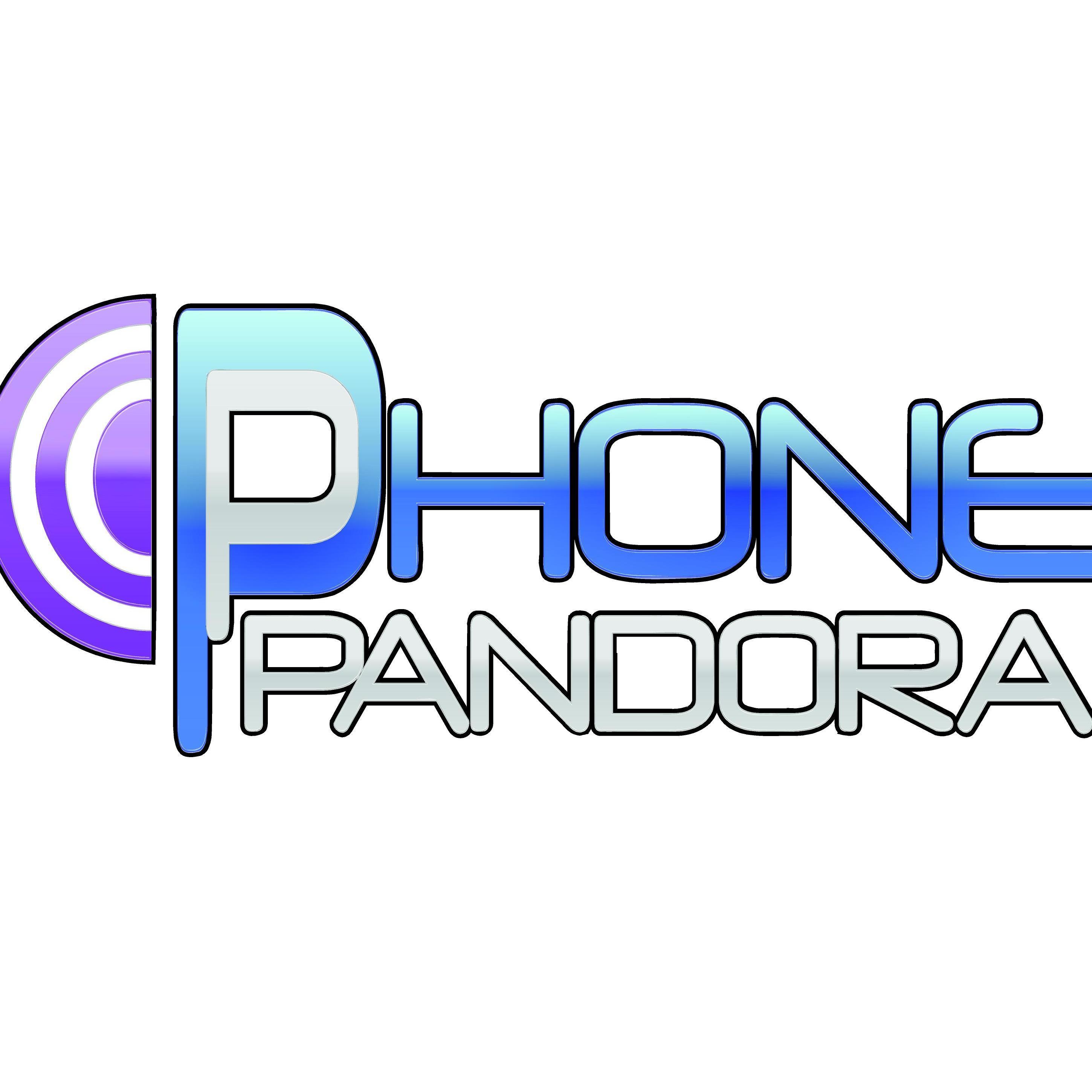 Phone Pandora