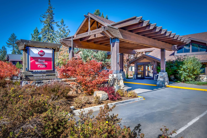Best Western Plus Truckee Tahoe Hotel