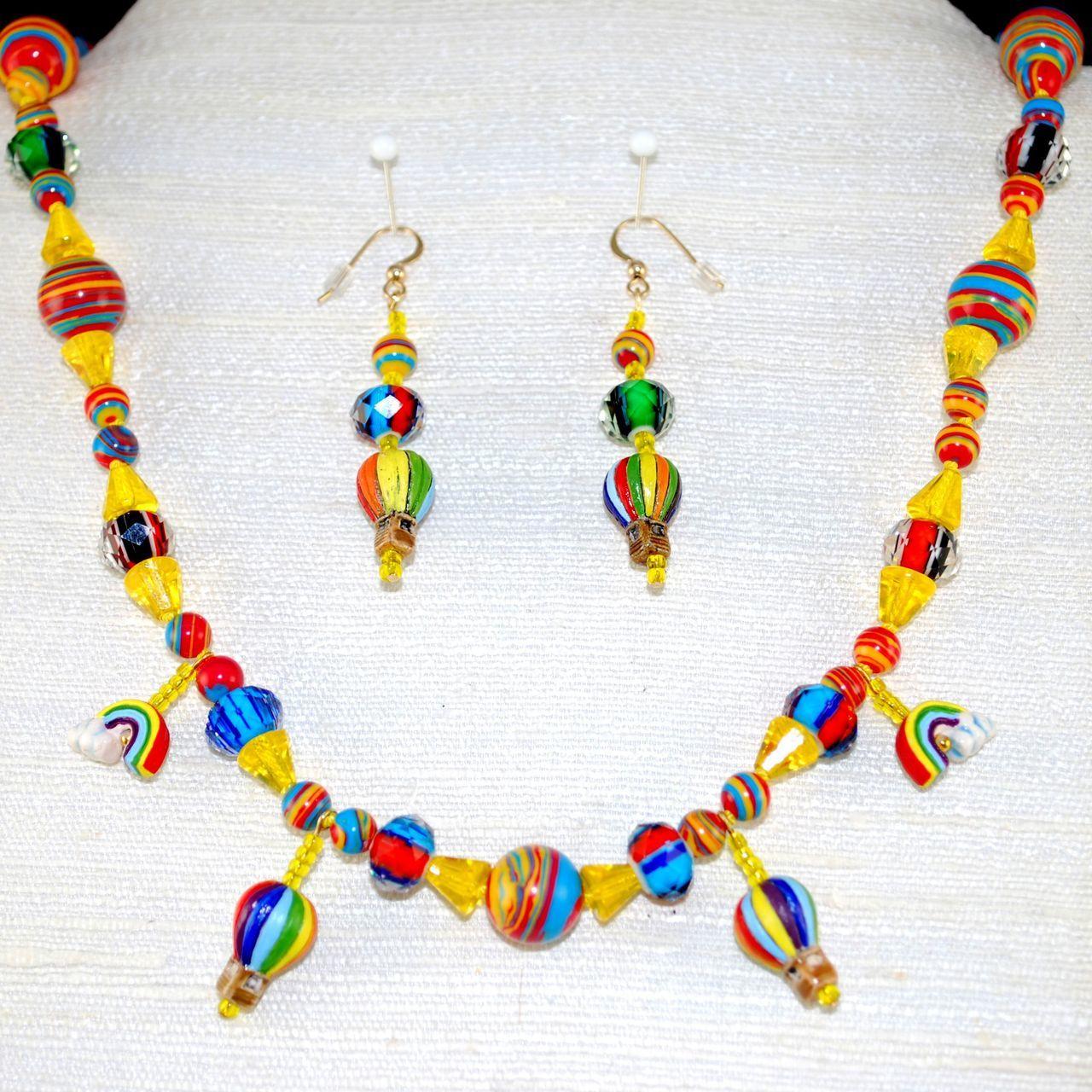 Enchanting Jewelry Creations