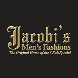 Jacobi's Men's Fashions