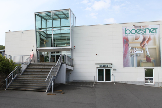 boesner GmbH - Witten