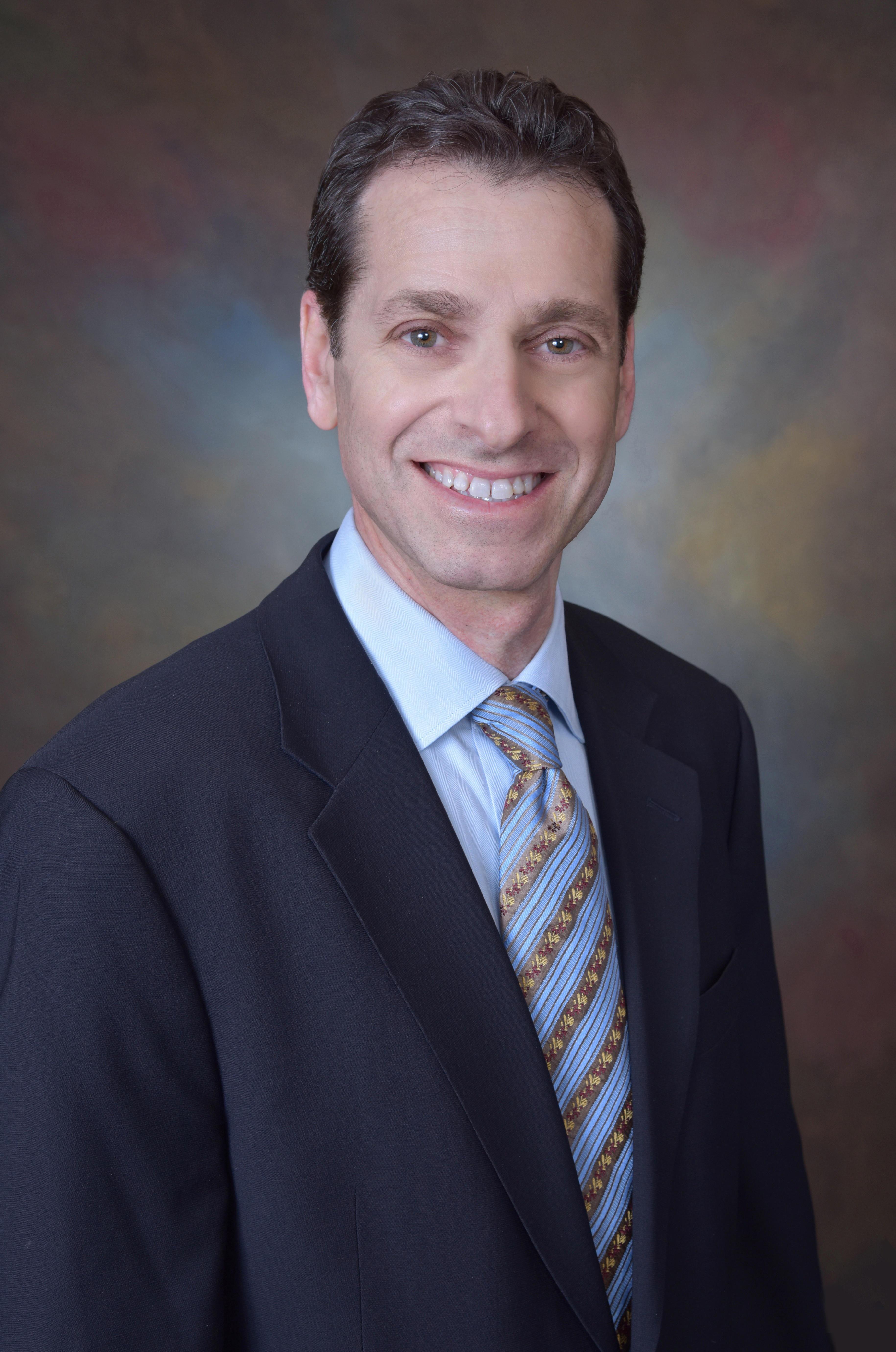 Scott Gelman MD