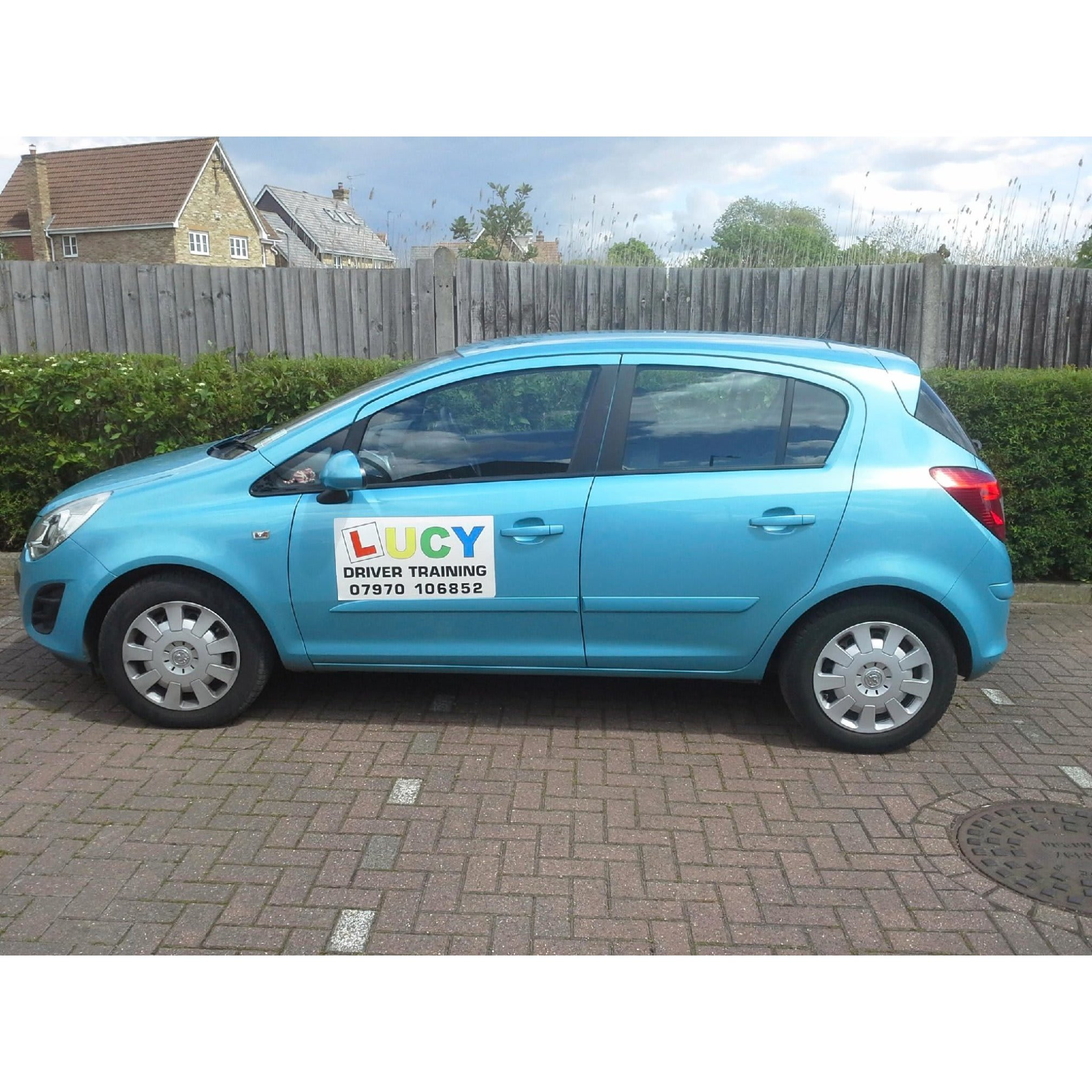 Lucy Driver Training - St. Albans, Hertfordshire  - 07970 106852 | ShowMeLocal.com