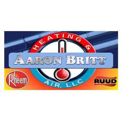 Aaron Britt Heating & Air LLC - Paragould, AR - Heating & Air Conditioning