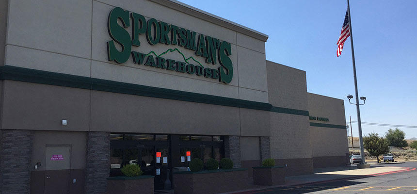 Sportsman's Warehouse - Lewiston, ID 83501 - (208)743-2000 | ShowMeLocal.com