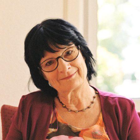 Diplom-Psychologin Eleonore Poensgen