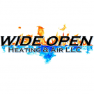 Wide Open Heating & Air LLC