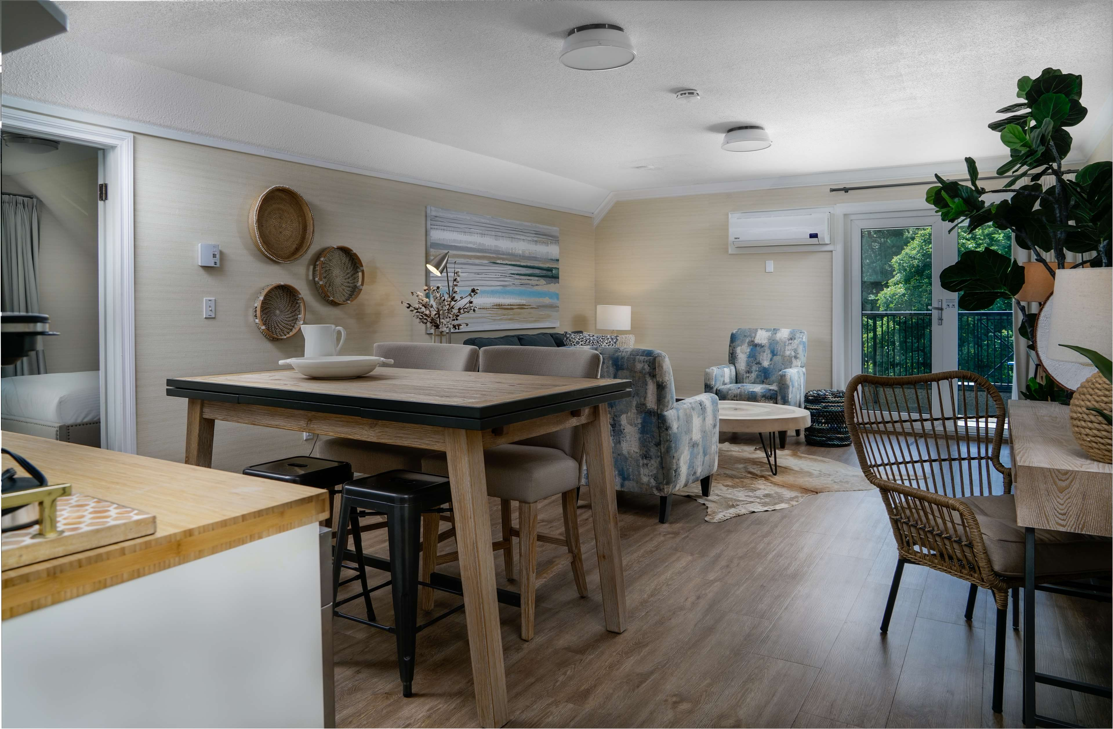 Prestige Beach House, BW Premier Collection in Kelowna: Executive Suite