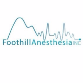 Foothill Anesthesia